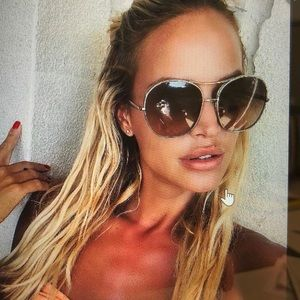 Chloe Nola Collection 128s sunglasses - authentic